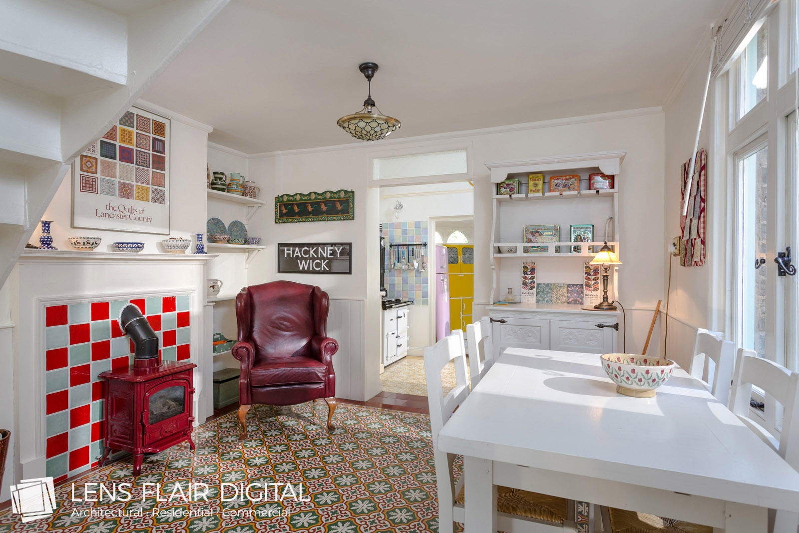Period Property Photography Hertford